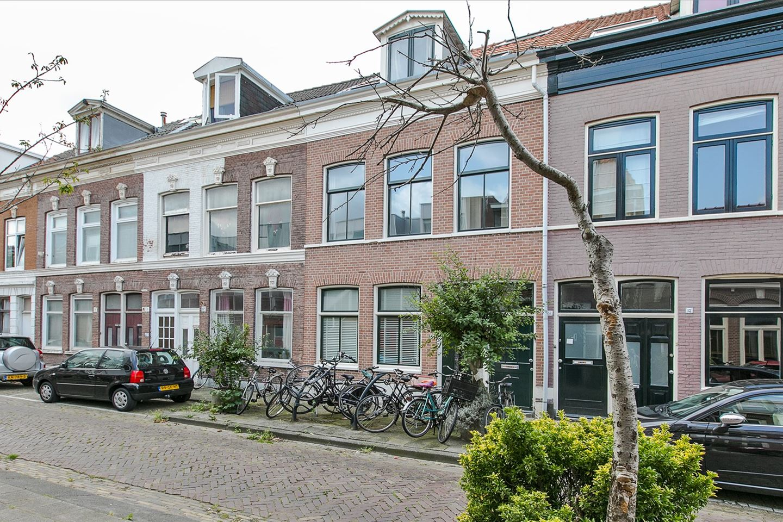 Verkocht brouwersstraat 10 rood 2013 wl haarlem funda for Funda haarlem centrum