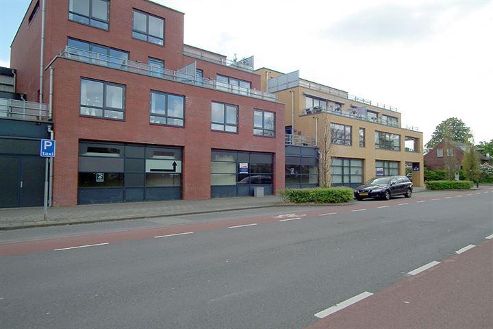 Beltmolenweg 1, Nijverdal