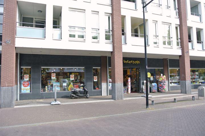 Voltastraat 8, Maastricht