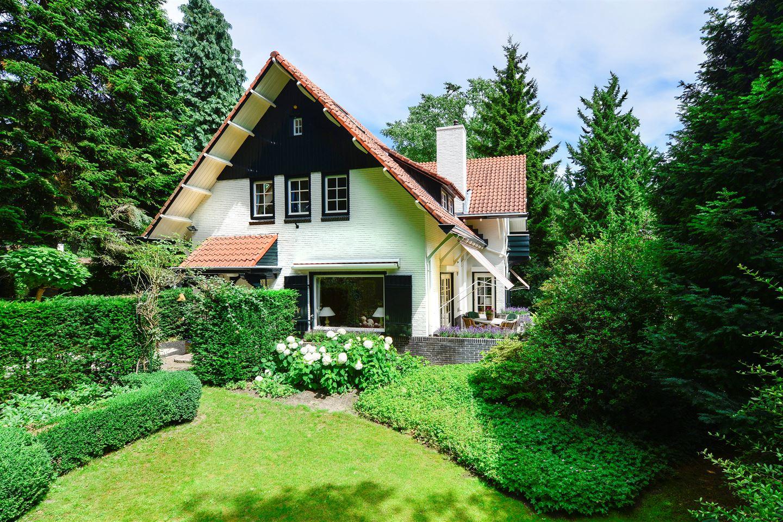 Huis te koop ceintuurbaan 12 1217 hn hilversum funda for Huis hilversum