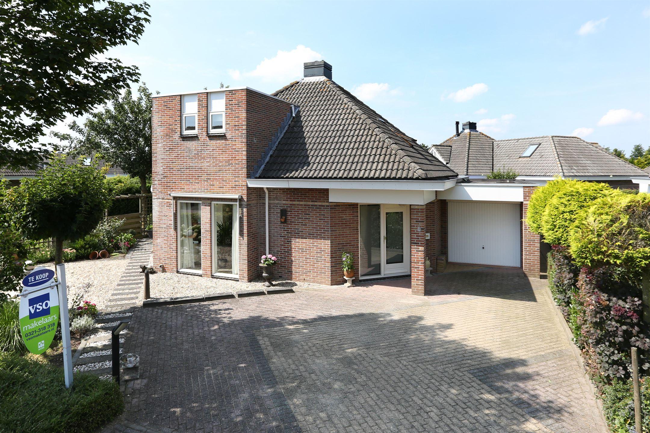 Verkocht golfresidentie nl dronten funda
