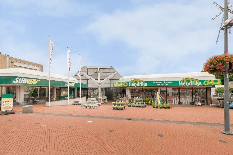 Bekijk foto 3 van Winkelcentrum De Parel