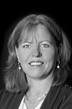 Silvia Schoonhoven (Mortgage advisor)