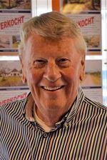 Bert de Haan (Sales dept.)