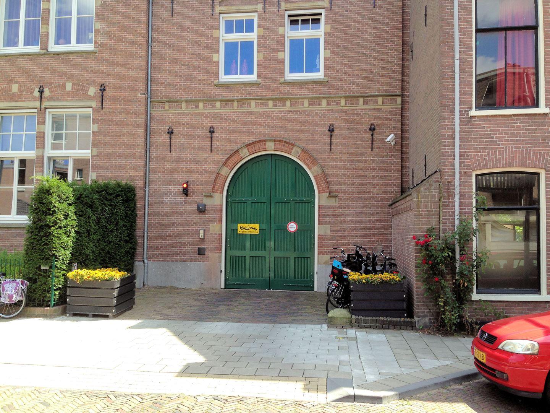 Parkeergelegenheid te huur oude zijlvest 29 parkeer 2011 for Funda haarlem centrum