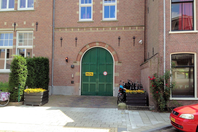 Bekijk foto 1 van Oude Zijlvest 29 parkeer