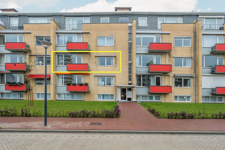 Verkocht: Oranjeplein 91 B 6224 KS Maastricht [funda]