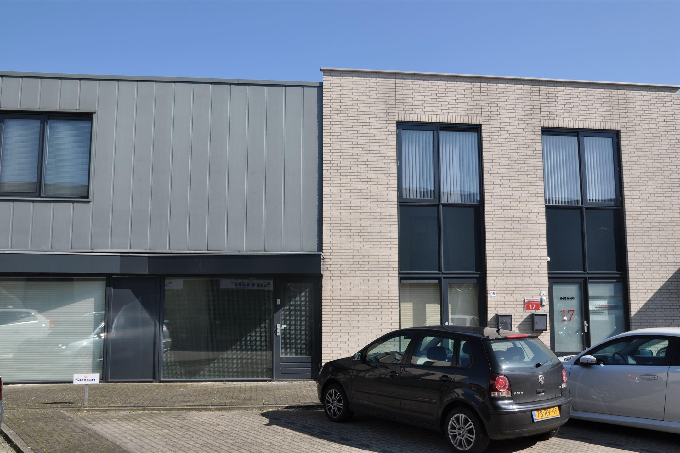 Nuva Keukens Tilburg : Kantoor tilburg zoek kantoren te huur aphroditestraat