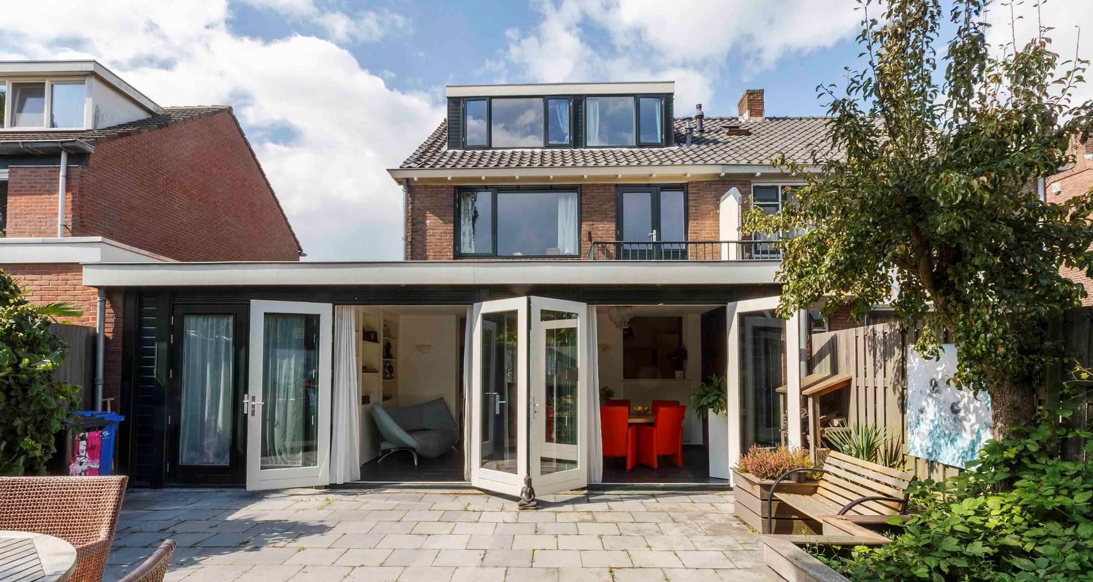 huis te koop sorongstraat 16 3193 es hoogvliet rotterdam funda