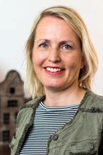 Margriet Ridderbusch (Accountmanager)