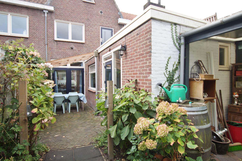 Verkocht: Sparrenstraat 25 5038 MJ Tilburg [funda] Hornstraat 25 Tilburg