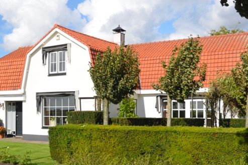 View photo 1 of Kerkweg 4