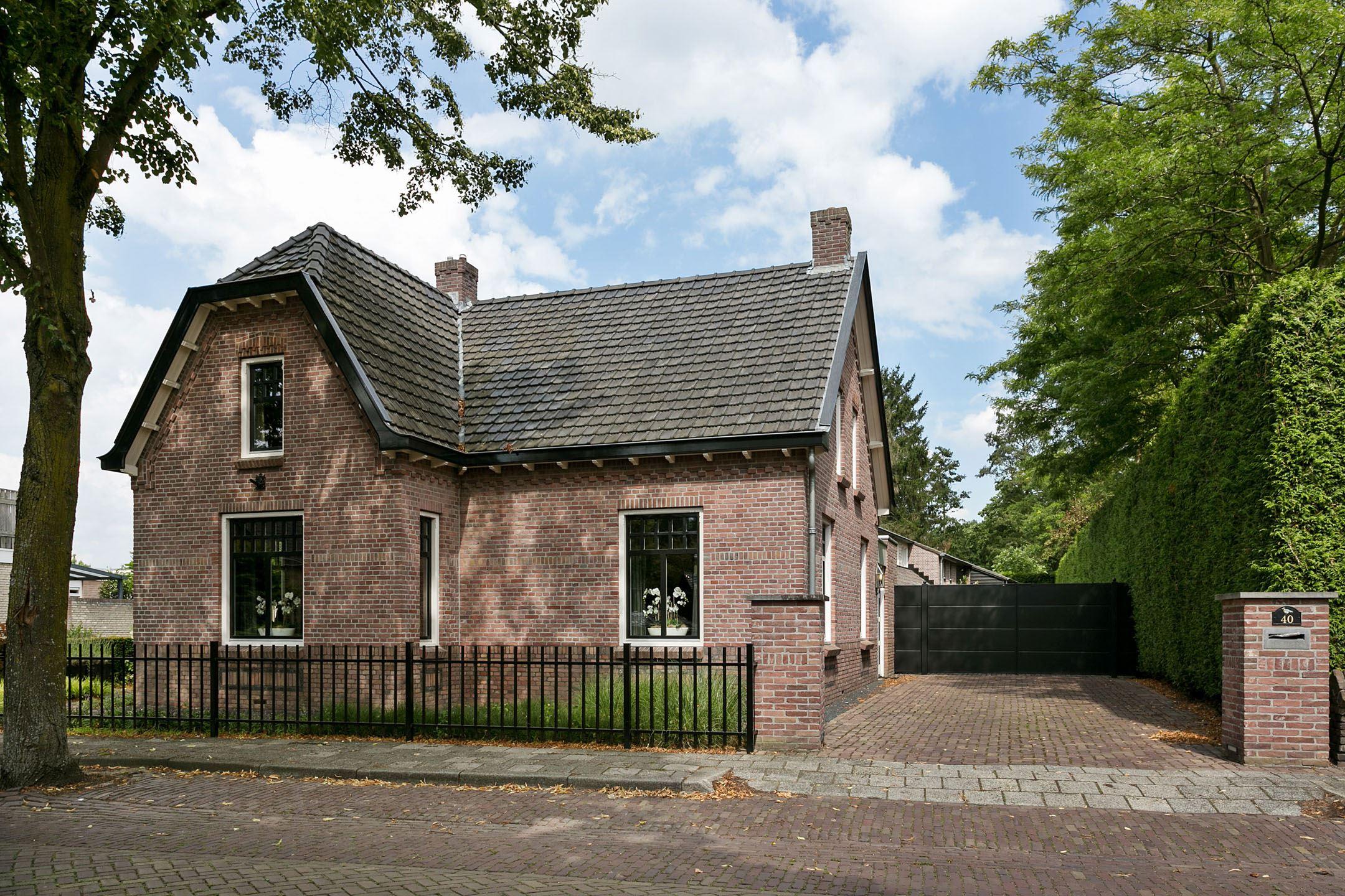 Huis te koop: speelheuvelstraat 40 5711 at someren [funda]