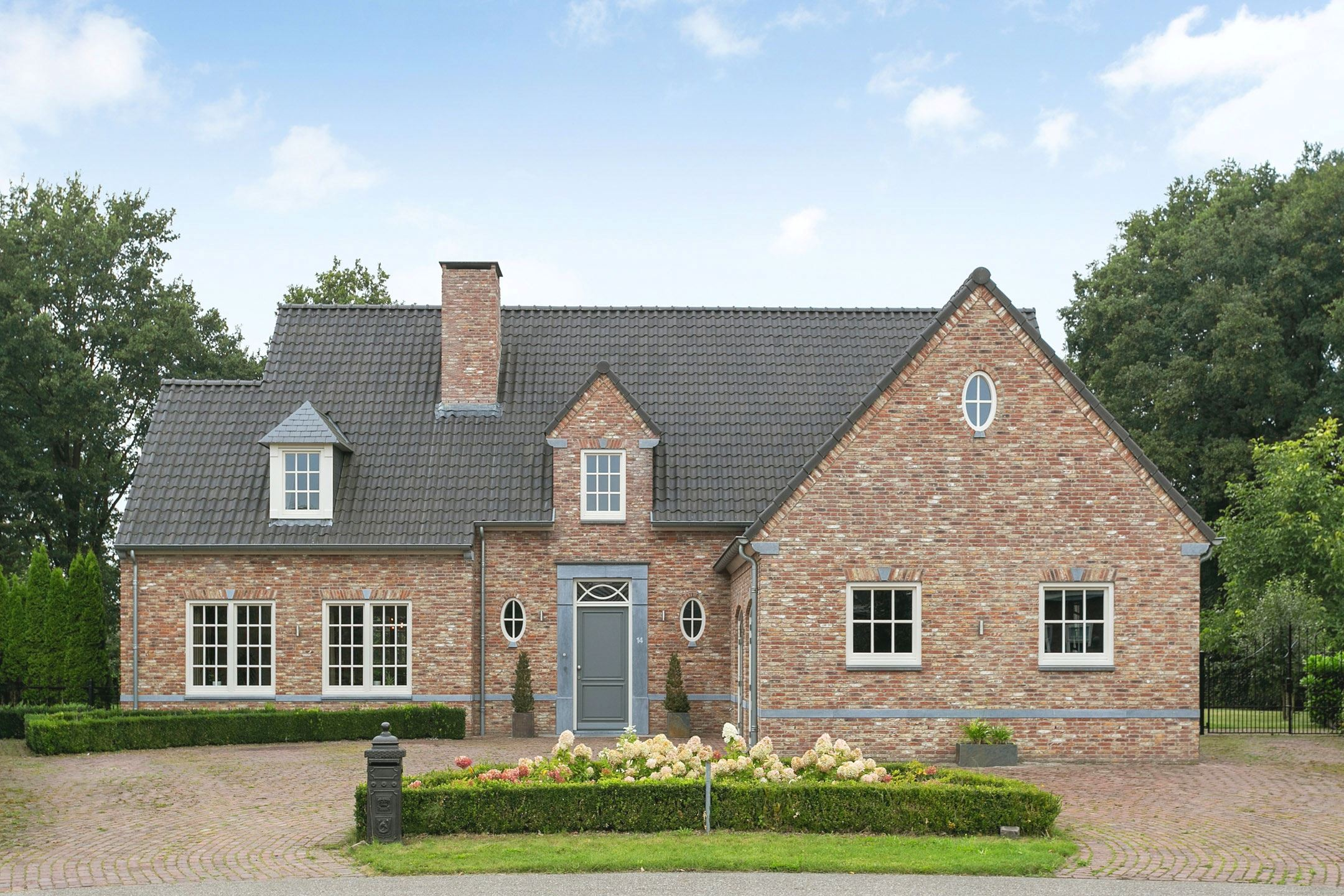 huis te koop horizon 14 5531 xm bladel funda