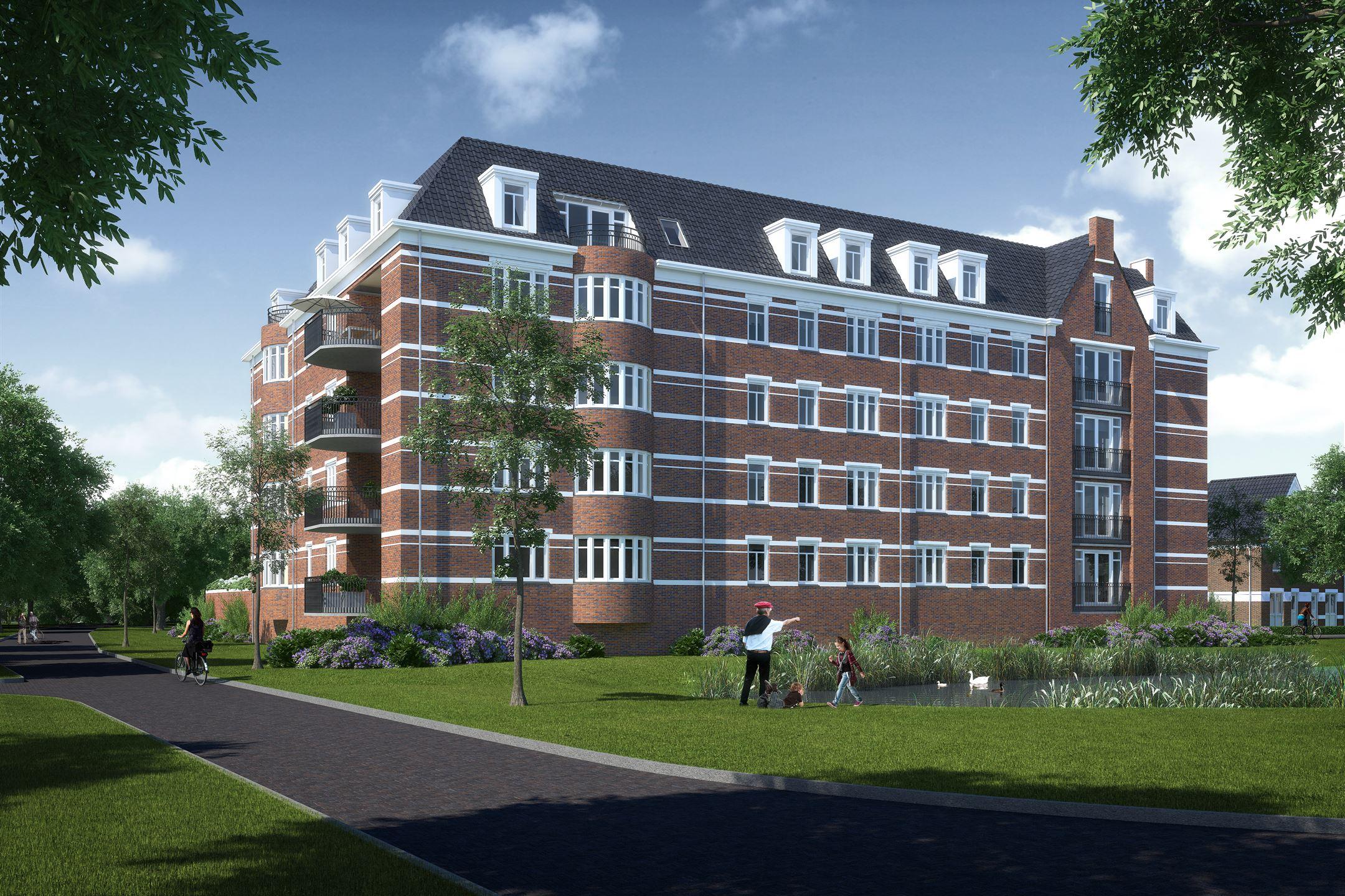 Appartement te koop bouwnummer bouwnr vlaardingen funda