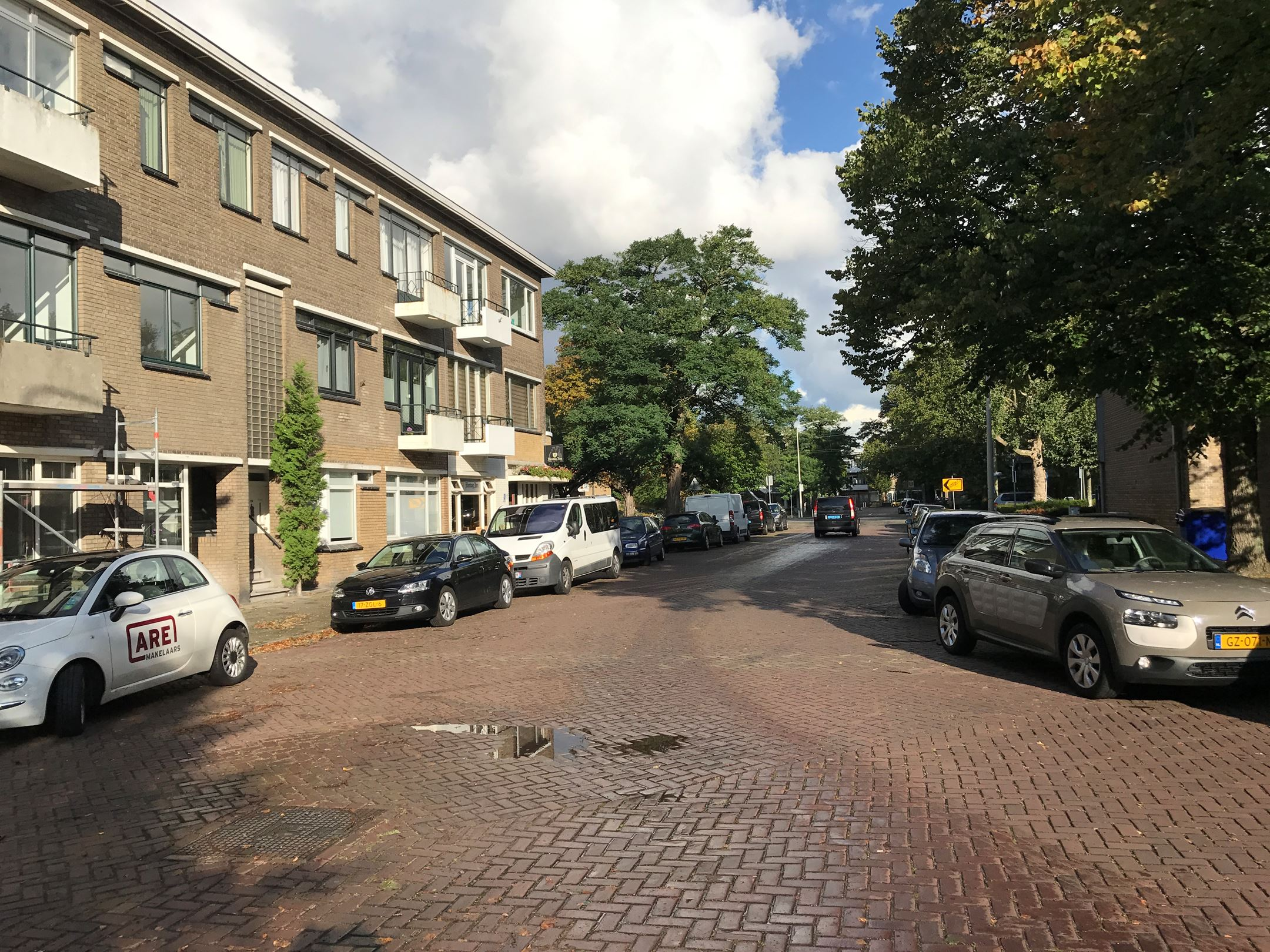 appartement te koop van heutszstraat 73 2593 pd den haag funda