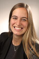 Jolynn Geerts - Commercieel medewerker