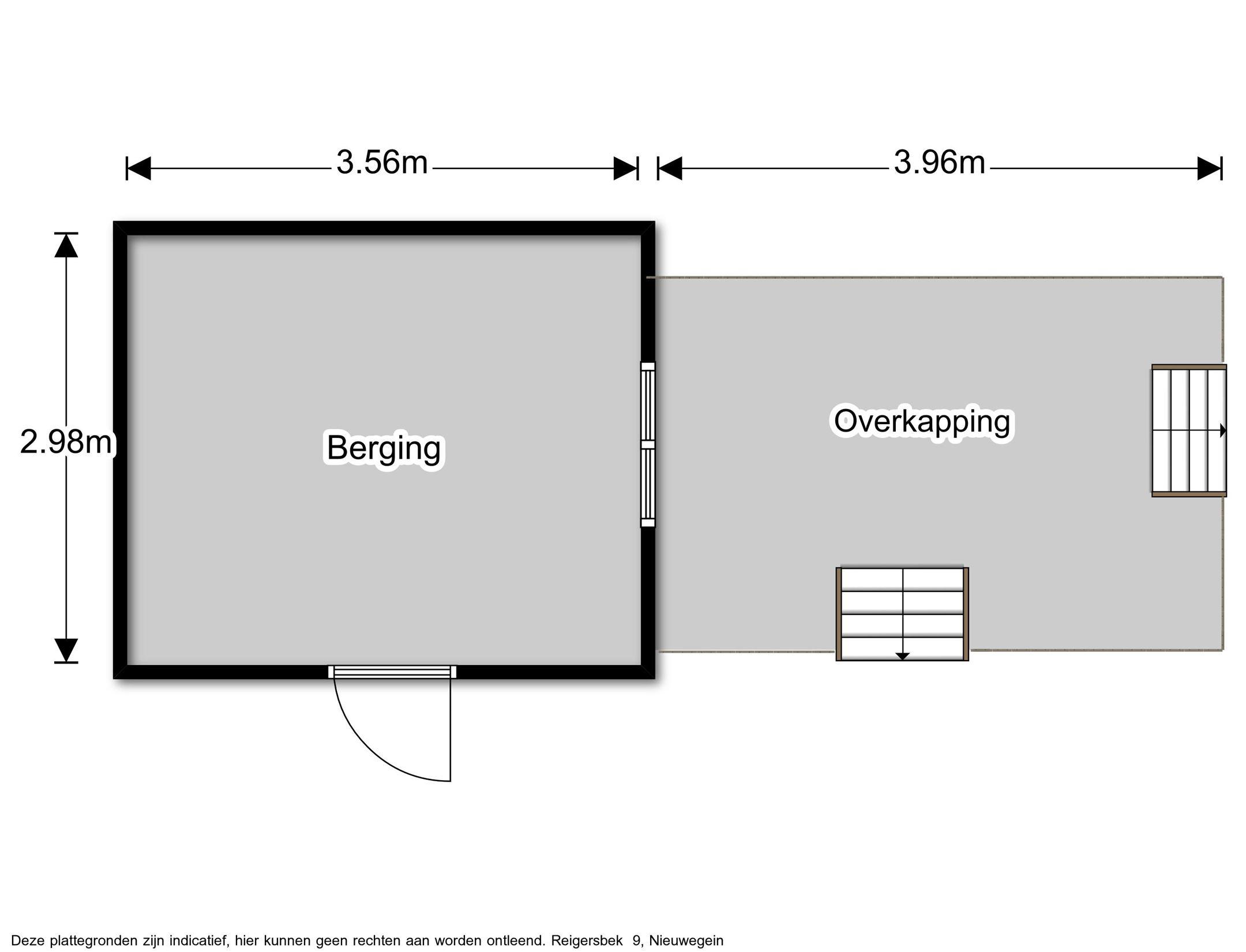 Verkocht: Reigersbek 9 3434 XE Nieuwegein [funda]