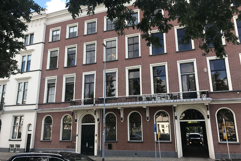 Kantoor rotterdam zoek kantoren te huur veerkade 3 3016 for Te huur huizen in rotterdam