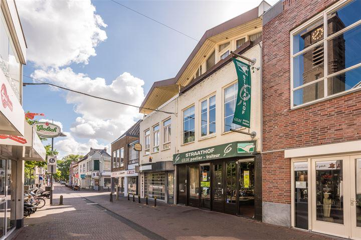 Molenstraat 34, Naaldwijk