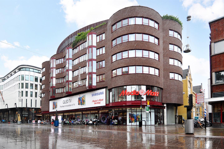 Appartement te koop raamstraat 20 c 2512 ca den haag funda for Koopwoningen