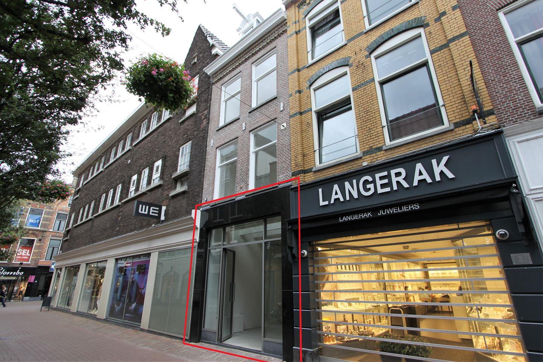 Winkel haarlem zoek winkels te huur anegang 5 2011 hr for Funda haarlem centrum