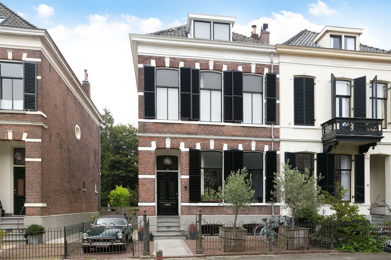 Verkocht rozenhoflaan 21 7201 at zutphen funda for Funda zutphen