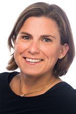 Pamela Berndsen (Commercieel medewerker)