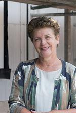 Ellen Franken (Kandidaat-makelaar)