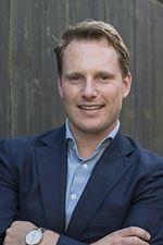 Maarten Bos - Kandidaat-makelaar