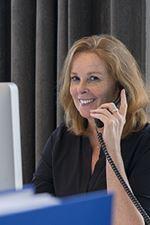 Marleen van der Berg - Office manager