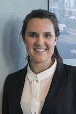 Daphne Boere - Kandidaat-makelaar