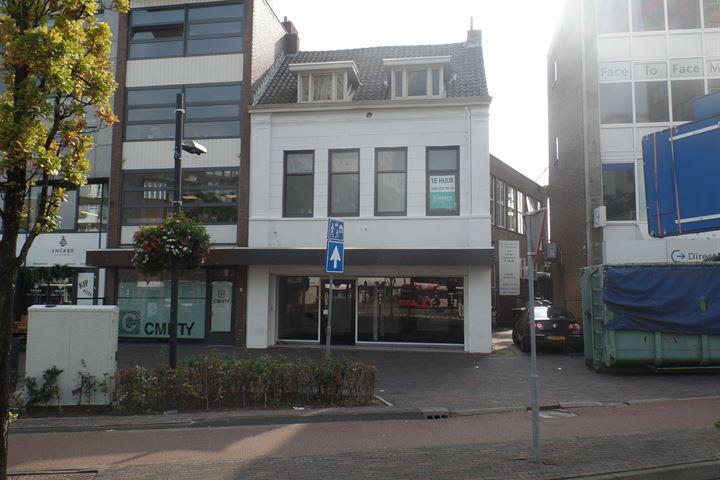 Willemstraat 5, Eindhoven