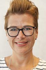 Angela de Koning - Commercieel medewerker