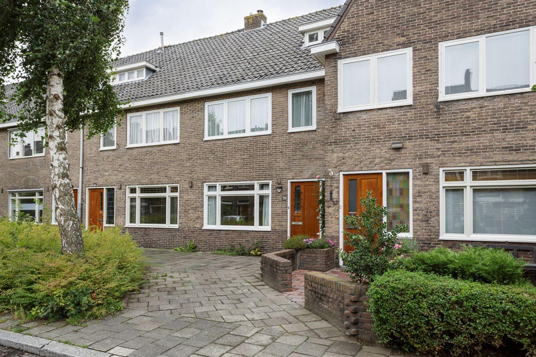 Verkocht mendelssohnstraat 39 3533 xg utrecht funda for Huis utrecht