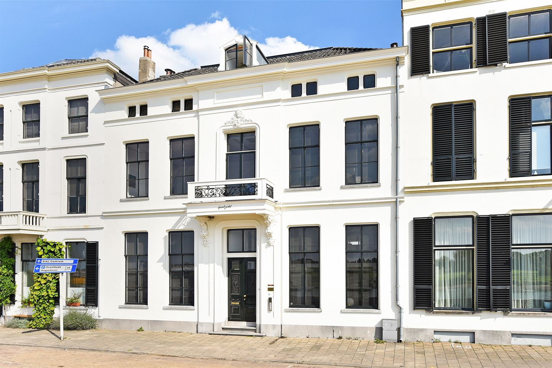 Kantoor zutphen zoek kantoren te huur ijsselkade 15 for Funda zutphen