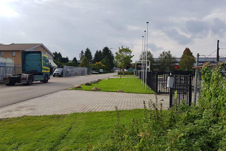 Industriestraat 15, Klazienaveen