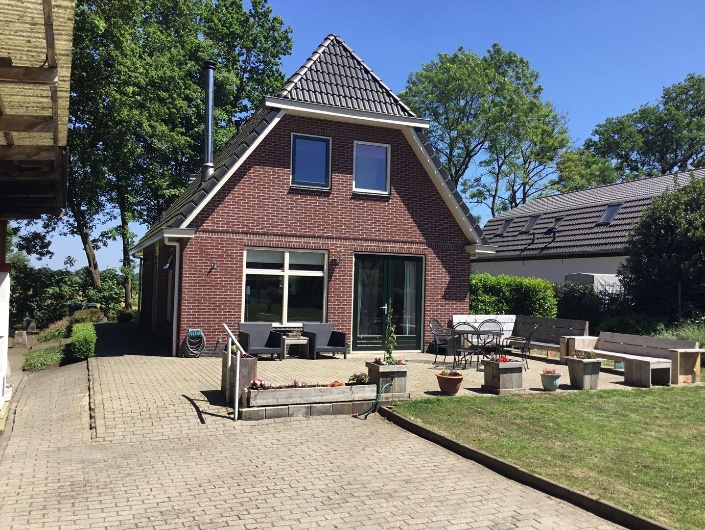 Huis te koop kanaal zuid 369 a 7381 ag klarenbeek funda for Woonboerderij te koop veluwe