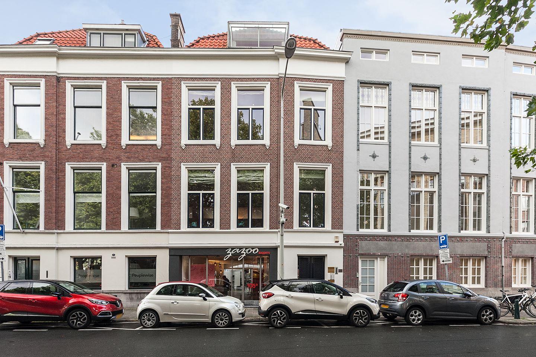 Huis te koop anna paulownastraat 105 2518 bd den haag funda for Eengezinswoning den haag te koop