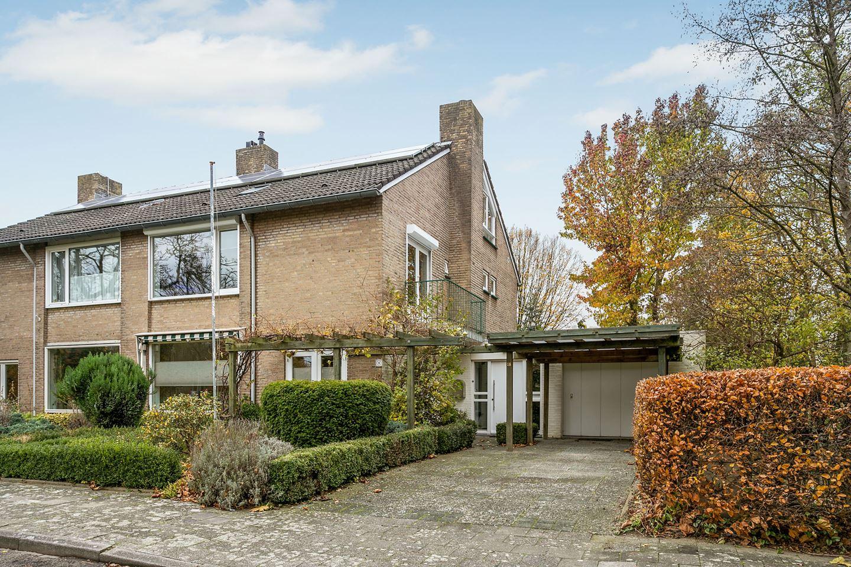Huis te koop klokbekerstraat 18 6216 tr maastricht funda for Huis te koop maastricht