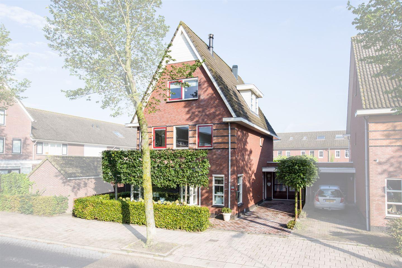 Huis te koop: kamgras 2 3994 ng houten [funda]