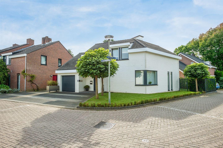 Verkocht haeskensdaal 6 6228 gn maastricht funda for Funda dubbele bewoning