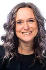 Maureen Kistemaker (Sales employee)