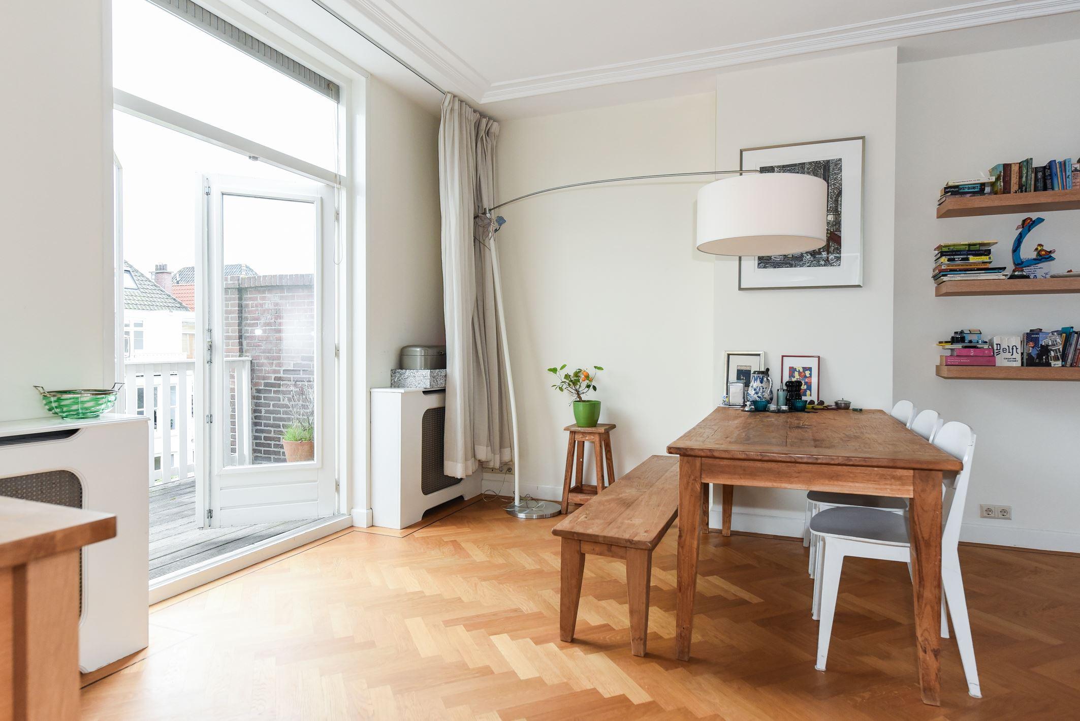 Verkocht: Stephensonstraat 64 A 2561 XX Den Haag [funda]