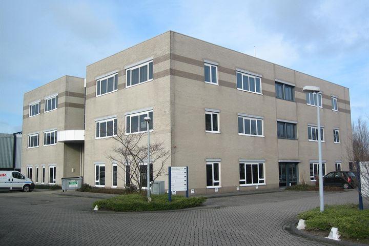 Chroomstraat 30 -40, Zoetermeer