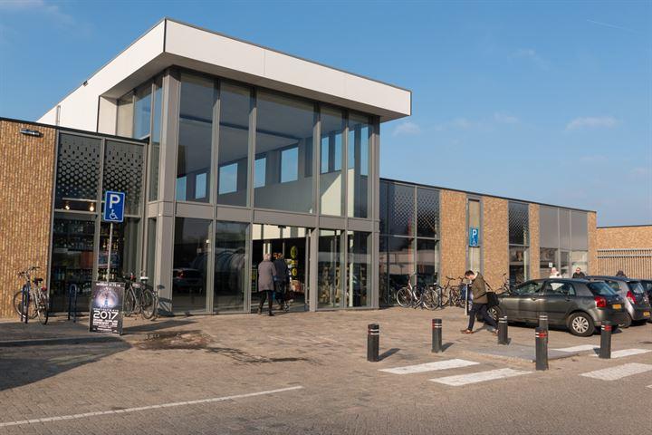 Wagnerplein 77, Tilburg