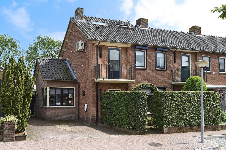 Verkocht thorbeckestraat 23 1272 hb huizen funda for Mijn huis op funda