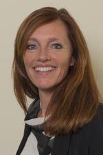 Caroline Bergshoeff (Office manager)
