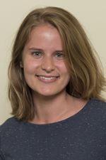 Anne-Will van den Brink (Administratief medewerker)