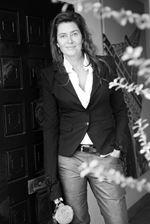 Marjolein van der Wim (NVM real estate agent (director))